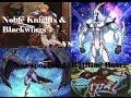 watch he video of Duelo en vivo. Noble Knights y Blackwings vs Neo-space y Battlin Boxer