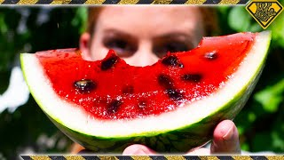 The Best Watermelon You'll Ever Eat