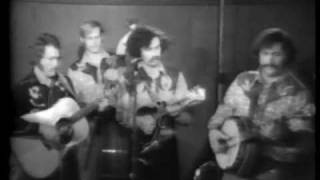 "Sawtooth Mountain Boys ""Powder River"" 1975"