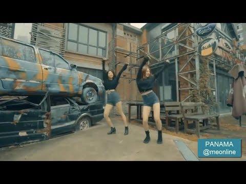 PANAMA DANCE step by step