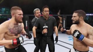 McGregor vs Mendes | UFC2