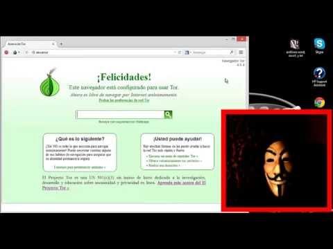 COMO ENTRAR EN LA DEEP WEB LINKS DE [TOR] [Hidden-Wiki] [Harry-71]