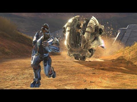 Halo Random Clips - Episode 27 (Halo: MCc) | Run Killers