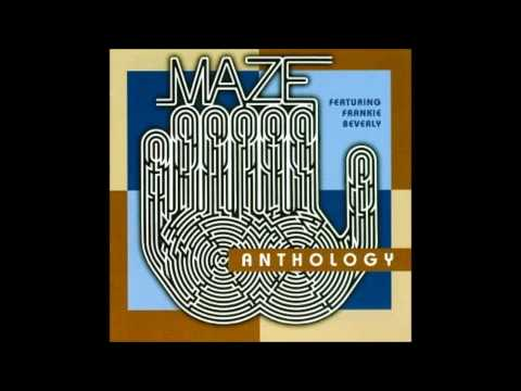 Maze - When You Love Someone