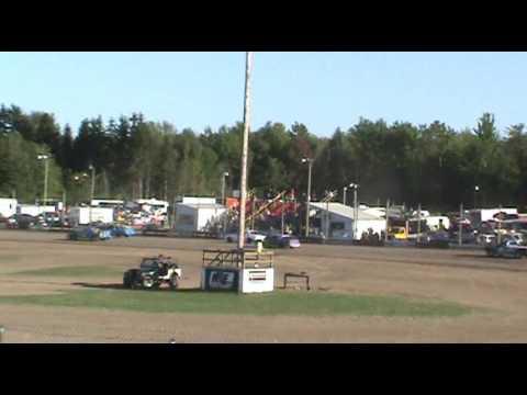 Merritt Speedway 9-4-16