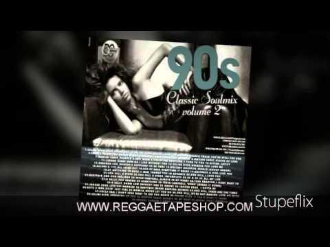 Dj dotcom 90s classic soulmix vol 2 youtube for Classic 90s house vol 2