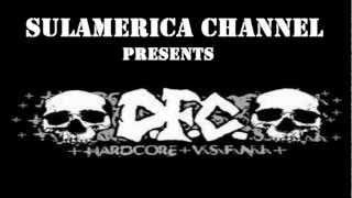 DFC - Paranóia Satânica (OFFICIAL VIDEO)