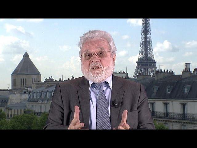 """Эксперт: """"Террористическая угроза в Европе вскормлена изнутри и привнесена извне"""""""