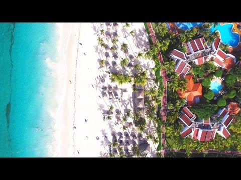 BEAUTIFUL PUNTA CANA! (DOMINICAN REPUBLIC VLOG)