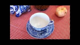 Традиции русского чаепития СЕРИЯ 1