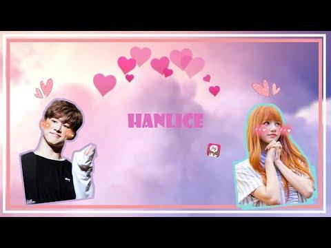 นิยายจอยลดา:#2 Hanbin X Lisa
