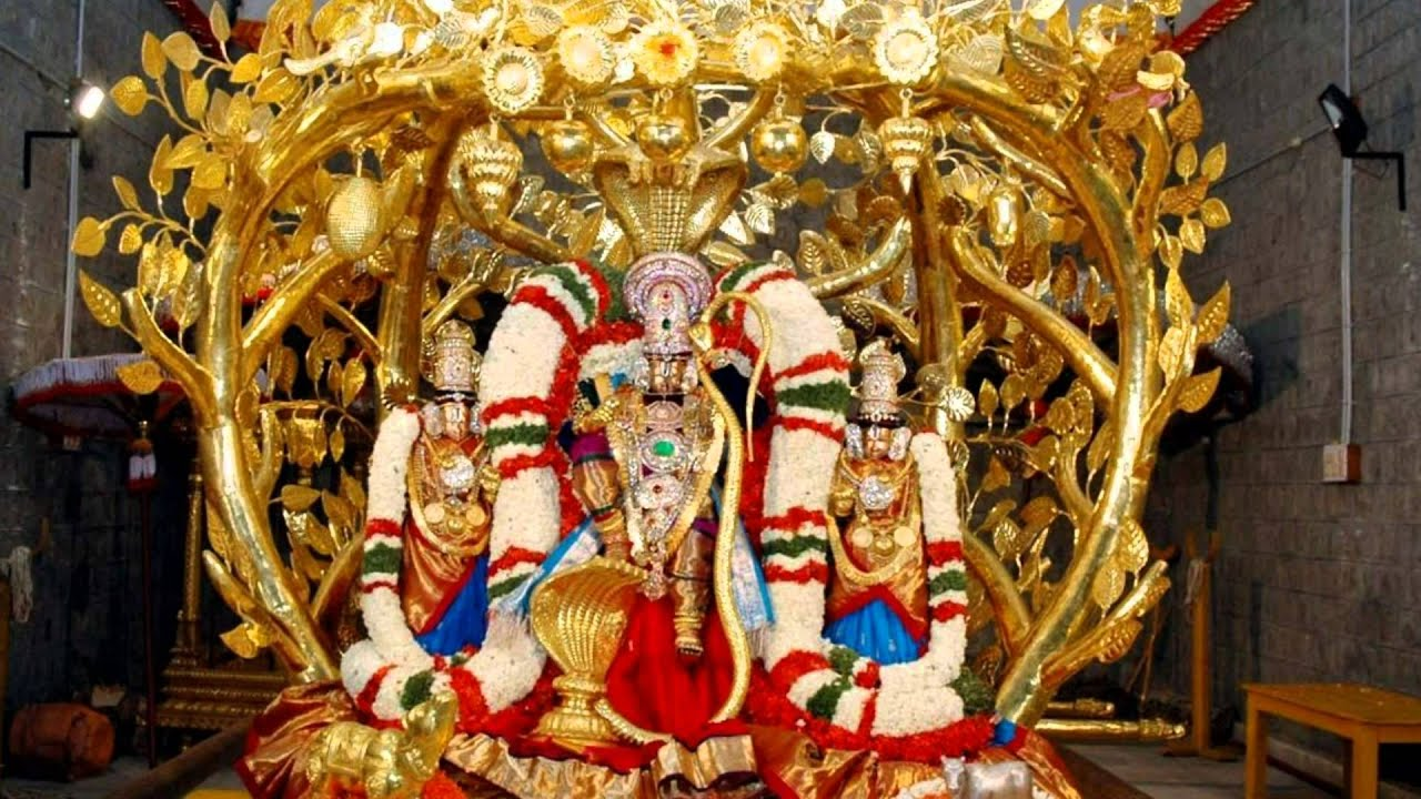 Venkateswara Swamy Hd Wallpapers Sri Srinivasa Perumal Rathasapthami 2013 Youtube