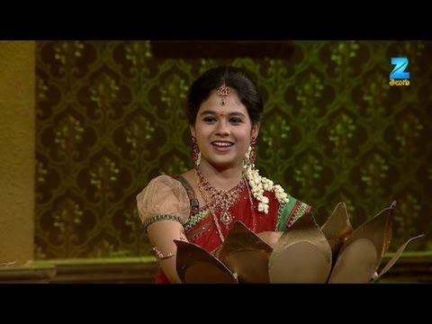 Download Gold Rush - గోల్డ్ రష్   Game Show   Full Episode - 2   Zee Telugu