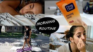 morning routine Thumbnail