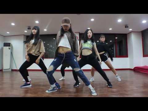 [NYDANCE]Rihanna - Umbrella (Blu J Remix)(choreography by AngGo)
