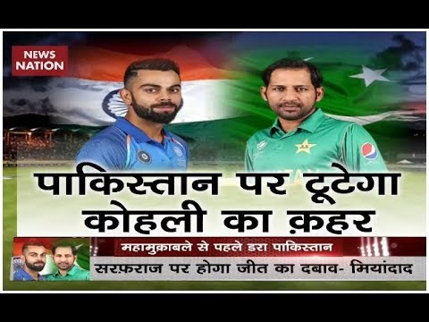 World Cup: Will Virat get the better of Amir in India-Pakistan game?