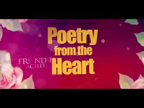 Poetry from the Heart: Chapter II 4k 25fps (Full Cover Short Version)