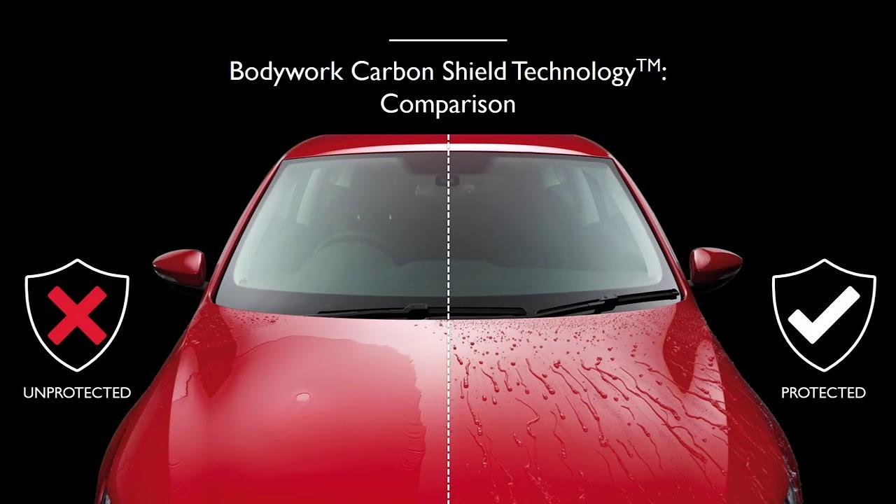 Proetect That New Car  Feeling With LifeShine