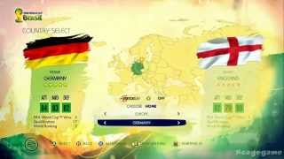 Video FIFA World Cup 2014 Brazil - All 206 Team Ratings download MP3, 3GP, MP4, WEBM, AVI, FLV Juni 2017