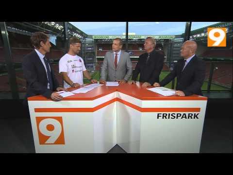 Frispark - seerrunden - CANAL9