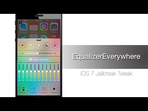 EqualizerEverywhere Adds A Systemwide Equalizer To IPhone - IPhone Hacks