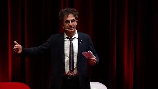 Einstein ou l'art de dépasser les limites du monde observable. | Etienne Klein | TEDxSaclay