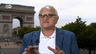 ميشال أبو نجم: فرنسا تسعى لضرب الفكر الجهادي في حاضناته | المسائية