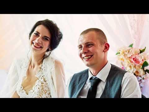 """Свадебная фотосъемка """"Только ты и никто другой"""", Дубровно"""