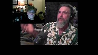 Steve Kulls On Scarefest Radio SF11 E14