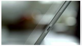 видео Особенности Apple iPad Air