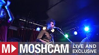 Youth Group - Skeleton Jar (Track 15 of 16) | Moshcam