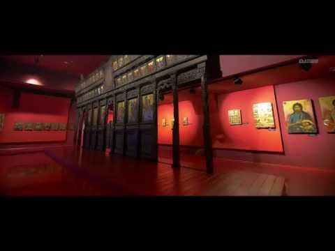 Muzeu i Artit Mesjetar Korçë / DStudio