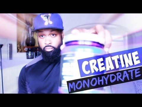 how-to-take-creatine-monohydrate