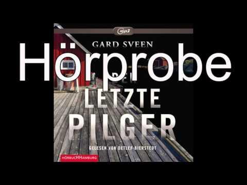 Der letzte Pilger (Ein Fall für Tommy Bergmann 1) YouTube Hörbuch Trailer auf Deutsch