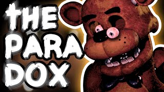 What Really Happened Before FNAF 3? || Five Nights At Freddy