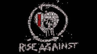 Rise Against - Worth Dying For HD/HQ