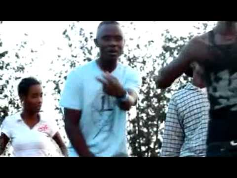 mwana wanje by spear boyz