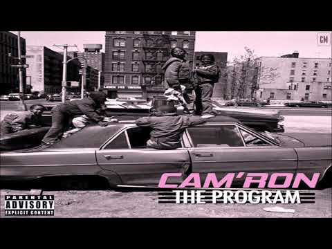 Camron  The Program FULL MIXTAPE + DOWNLOAD LINK 2017
