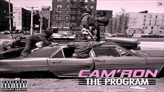 Cam'ron - The Program [FULL MIXTAPE + DOWNLOAD LINK] [2017]