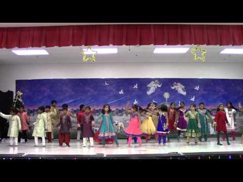 Pavangal Pokkave (Dance) Enthan Yesuvae- Christmas 2014