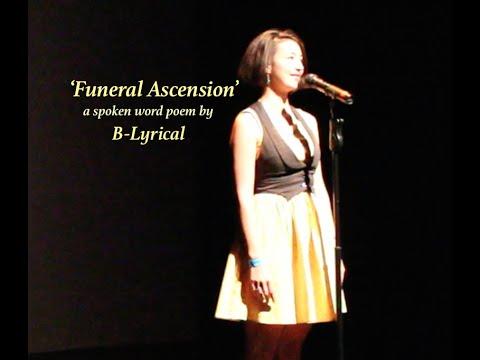 Funeral Ascension || Spoken Word Poem