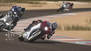 Ride 2 PS4P シーズンイベント ヨーロピアンスーパースポーツ アルメニア F3ー675 リアリスティック