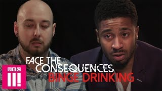 Facing The Consequences Of Binge Drinking