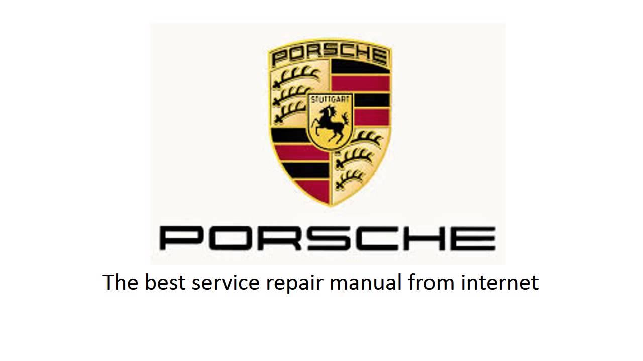 porsche cayenne 2003 2004 2005 2006 repair manual youtube rh youtube com 2003 Porsche Cayenne Turbo 2003 Porsche Cayenne Turbo