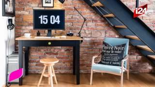 Decora tu casa al estilo industrial en 6 pasos