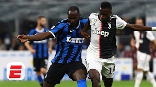 Juventus vs. Inter Milan among Serie A matches impacted by coronavirus | ESPN FC