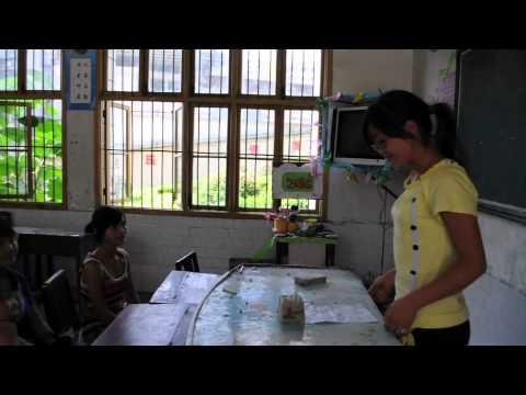 Princeton in Jishou Earth Day Project