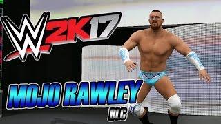 WWE 2K17 - Mojo Rawley [Future Star Pack DLC]