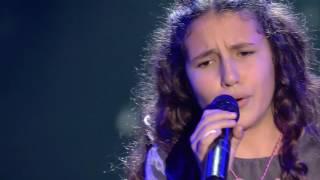 "Esperanza: ""Por Fin"" – Final  - La Voz Kids 2017"
