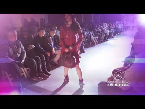 Mercedes-Benz of El Paso Fashion Week 2015 Showroom Floor